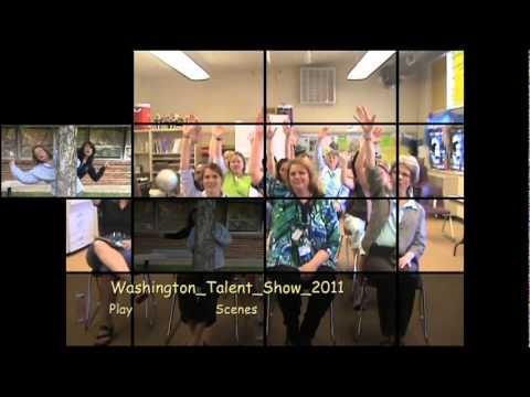 Washington Teacher Act Music Video