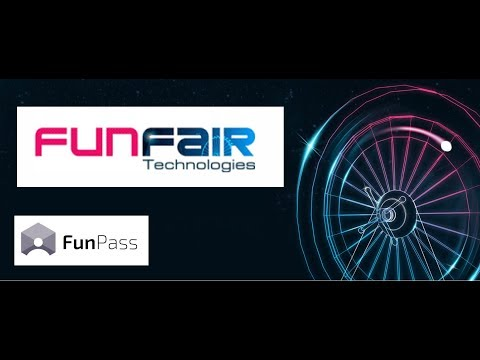 What is FUNFAIR Casino Blockchain & Cryptocurrency?