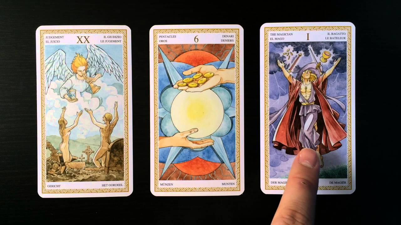 Tarot Reading 29 January 2016 Psychic Tarot Cards And Numerology