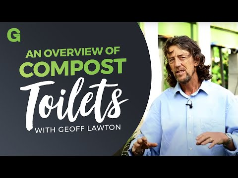 An Overview Of Compost Toilets, AKA The