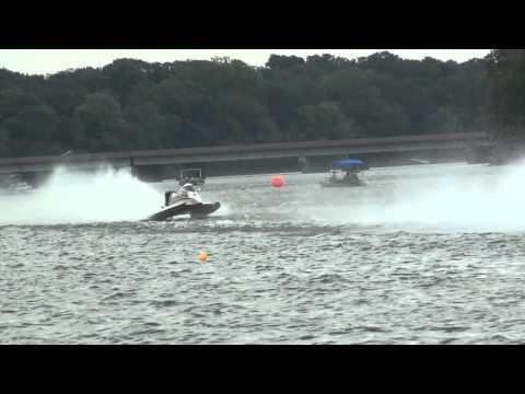 SST 120 OPC National Championship final 2012