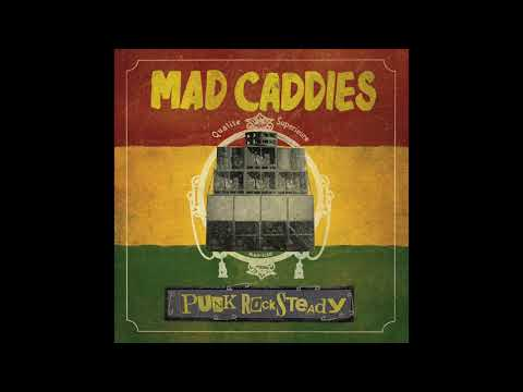 Mad Caddies  She Green Day   Audio