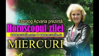HOROSCOP ZILNIC ⭐ MIERCURI 23 IUNIE 2021 ?Mercur in mers direct
