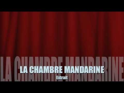 La chambre mandarine extrait youtube for La chambre verte truffaut youtube