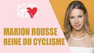 Vélo : Marion Rousse, Portrait D'une Reine Du Cyclisme Français ! - Je T'aime Etc.