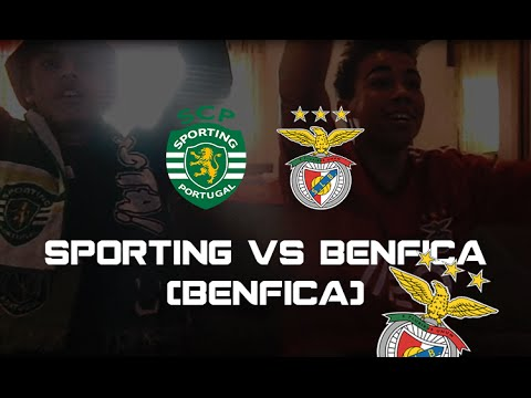 Benfiquista arrasa Sportinguista! (com video)