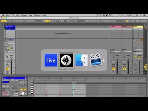 First LookSerato DJ 1 9 3 Public Beta