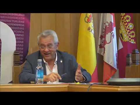Santa Colomba de Somoza debate sus proyectos de futuro