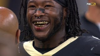 Alvin Kamara Mix Plug Walk Ft Rich The Kid