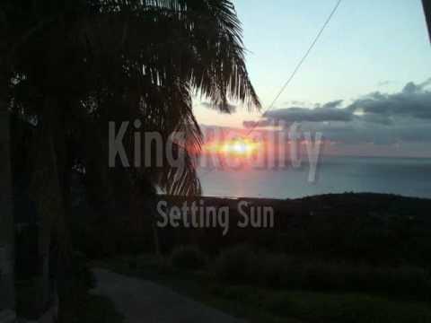 Reality - Setting Sun