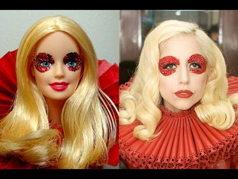 Lady Gaga Sued for $10 Million Over Doll