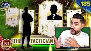 THE MASTER OF THE MIDFIELD HAS ARRIVED IN MY RTG!!! MY NEW AMAZING ICON FOR THE FIFA 21 FUTCHAMPIONS