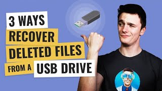 3 Proven Ways to Recover Deleted Files from a USB Drive screenshot 5