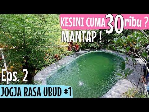 yogyakarta-rasa-ubud-#1-|-the-riverside-jogja,-villa-view-bagus-#jalanjalanekarizal-#vlog33