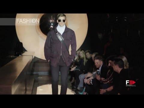 PORSCHE Design Fall 2016 Fashion Show Berlin by Fashion Channel