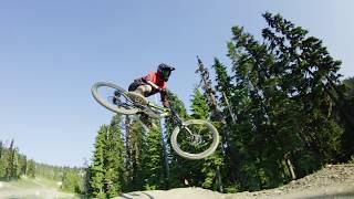 From Beginning, to Endless | Mountain Biking in Whistler