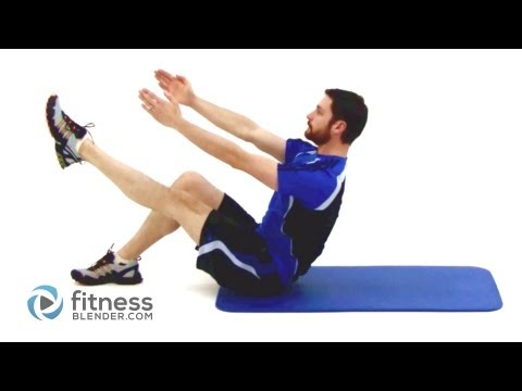 Pilates Single Leg Teaser