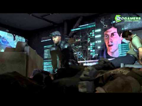 Video-Analisis Splinter Cell Blacklist