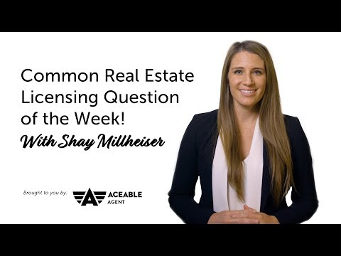 Online Real Estate Classes Vs. In Classroom?