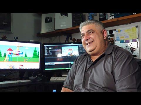 סדרת מתח לפעוטות: כך השיג ערוץ יוטיוב הישראלי מיליארדי צפיות