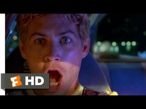 2 Fast 2 Furious (1/9) Movie CLIP - Bridge Jump (2003) HD poster