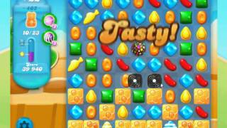 Candy Crush Soda Saga Livello 402 Level 402