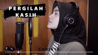 PERGILAH KASIH CHRISYE | UMIMMA KHUSNA