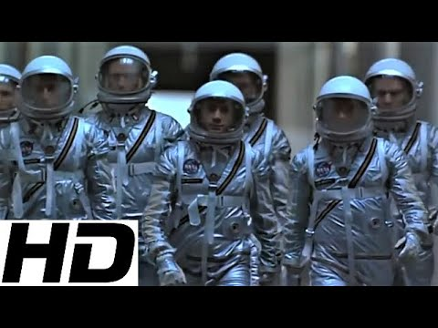 The Right Stuff Theme • Bill Conti