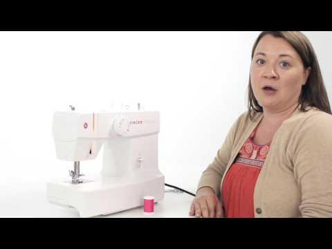 SINGER® PROMISE™ II 1512 Sewing Machine