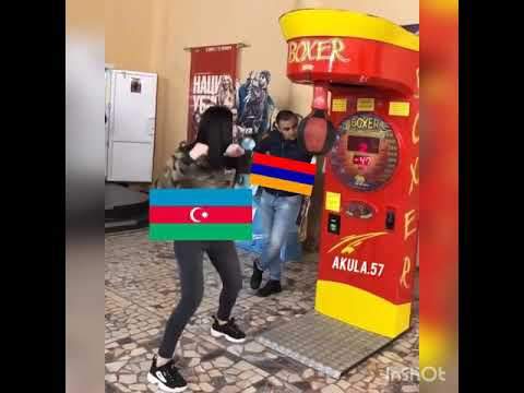 Azeri power