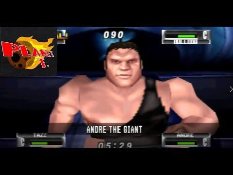 WWF no mercy mod 2k15 moore new stuff! videominecraft ru