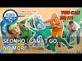 Seonho : Can't go… No more… 2 Days & 1 Night Season 4/ENG/2020.06.28