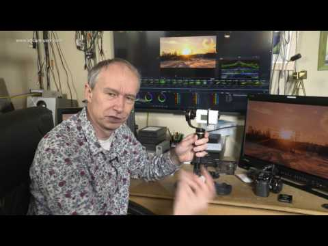 Norway 2017 Blog 4: Sony FDR-X3000 Action Cam