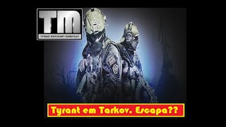 Scape From Tarkov -...