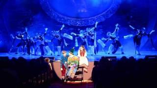 Мюзикл Снежная  Королева. часть 1