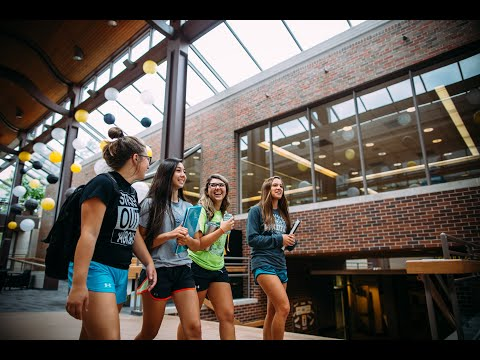 Wayne State College - Your 4 Year College