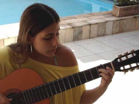 A Noite Do Meu Bem ( Dolores Duran ) - Raíssa Amaral
