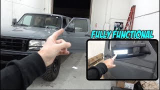 ADD NEW STYLE TOW MIRRORS TO ANY VEHICLE!