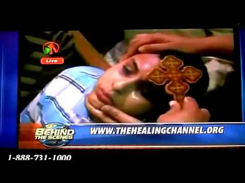Muslim Blind Boy Healed In Egypt By A Christian Priest