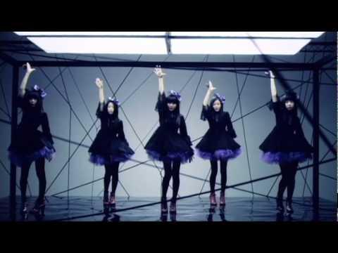 http://www.youtube.com/user/TokyoGirlsStyle 「音楽の楽しさを 歌って踊って 伝えたい」5人組ガールズグループ東京女子流 待望の1stアルバム「鼓動の秘密」...