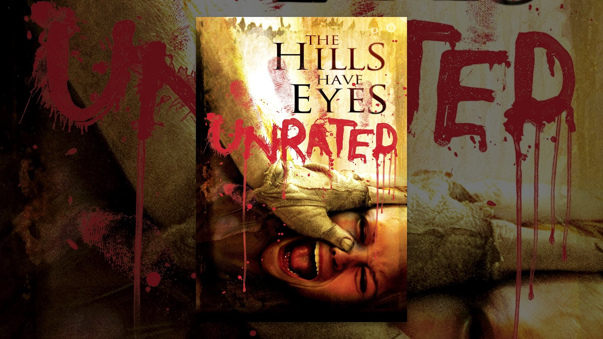 Download The Hills Have Eyes Unrated