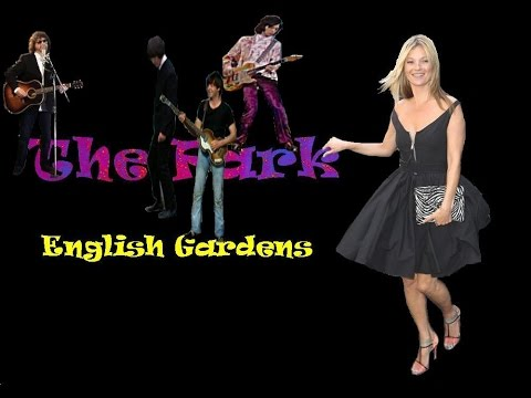 The Park - English Gardens official video