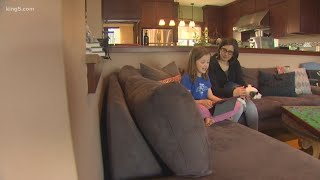 Seattle teacher offers tips for teaching kids at home during school closures