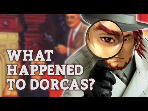 What Actually Happened to Dorcas? MYSTERY SOLVED!!!