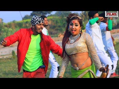 शराबी गुइया || New HD Nagpuri Video 2018 || Singer Manoj Mahli || Mahli Films
