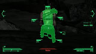 Fallout 3 Wandering