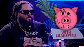 Shakewell (Full Interview)   HAM Radio   All Def Music