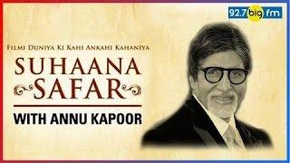 Why Amitabh Bachchan...