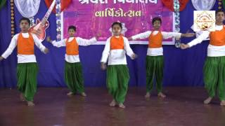 satyamev jayate shreyas vidyalaya annual function 2016