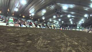 Pictou vs Antigonish, Tug of War - Eastern NS Ex. 2014